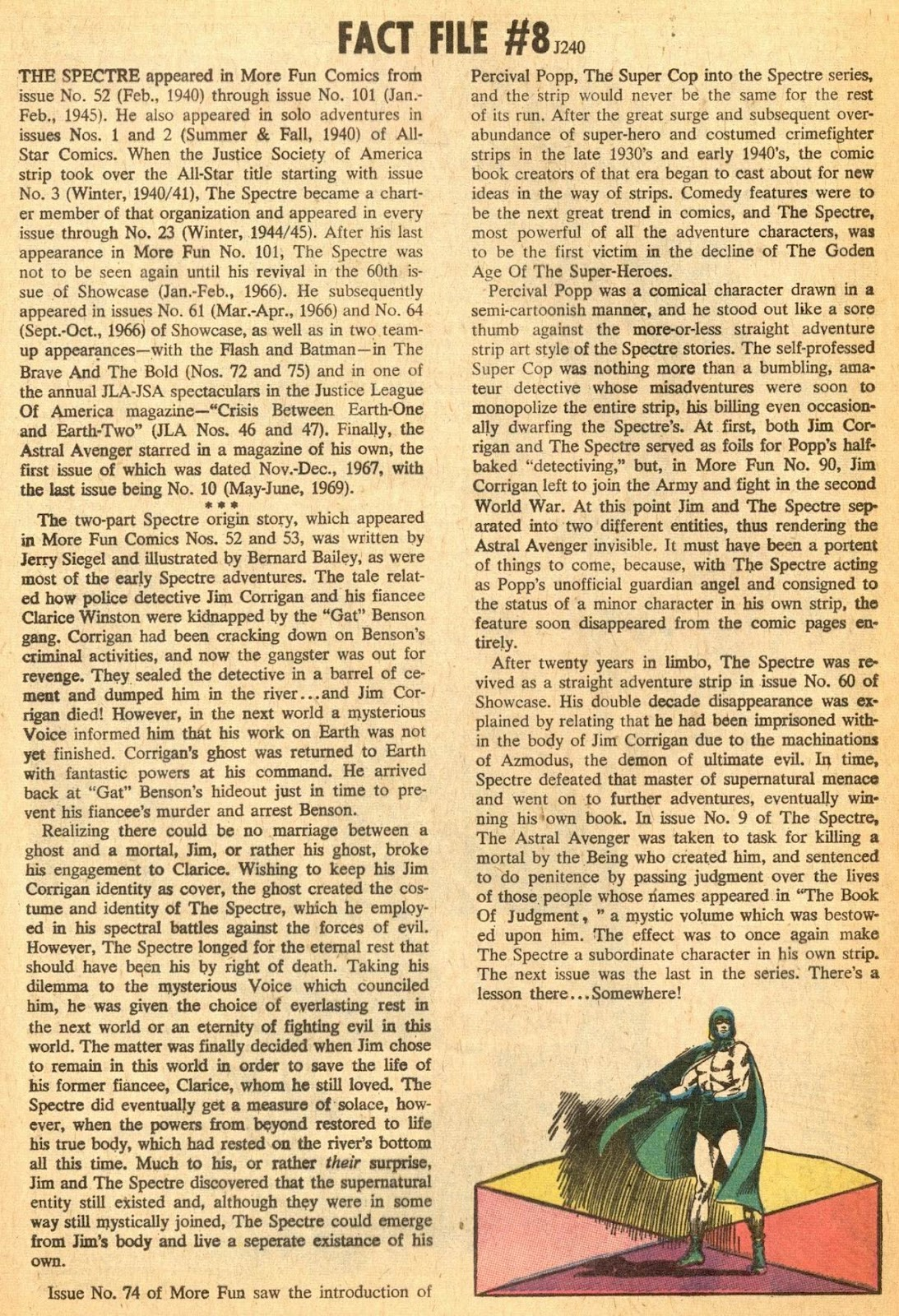 Metal Men (1963) issue 38 - Page 32