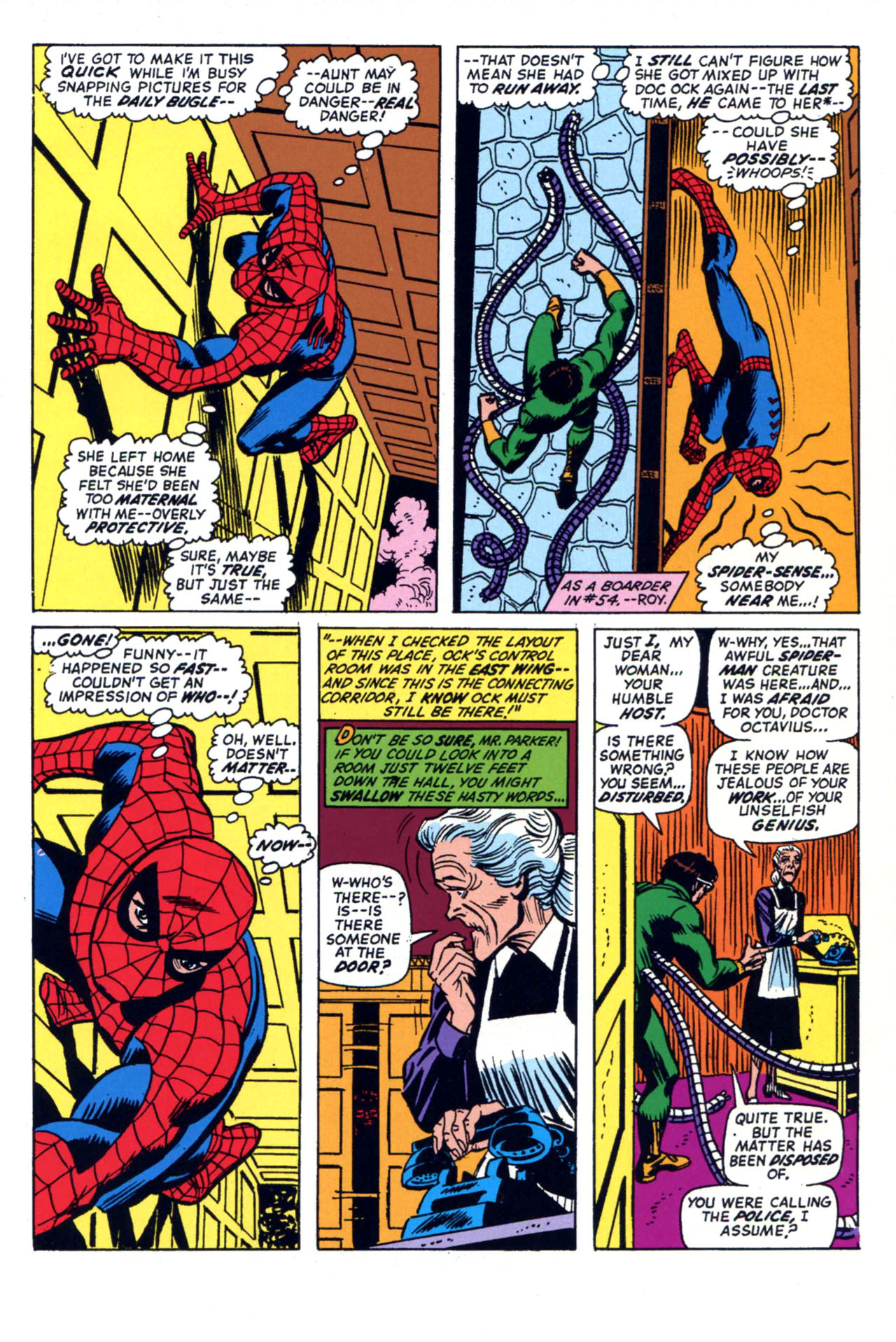 Read online Amazing Spider-Man Family comic -  Issue #2 - 92