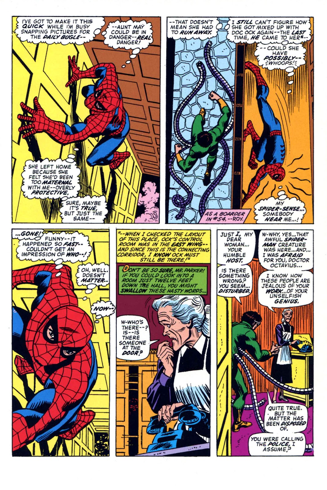 Amazing Spider-Man Family Issue #2 #2 - English 92