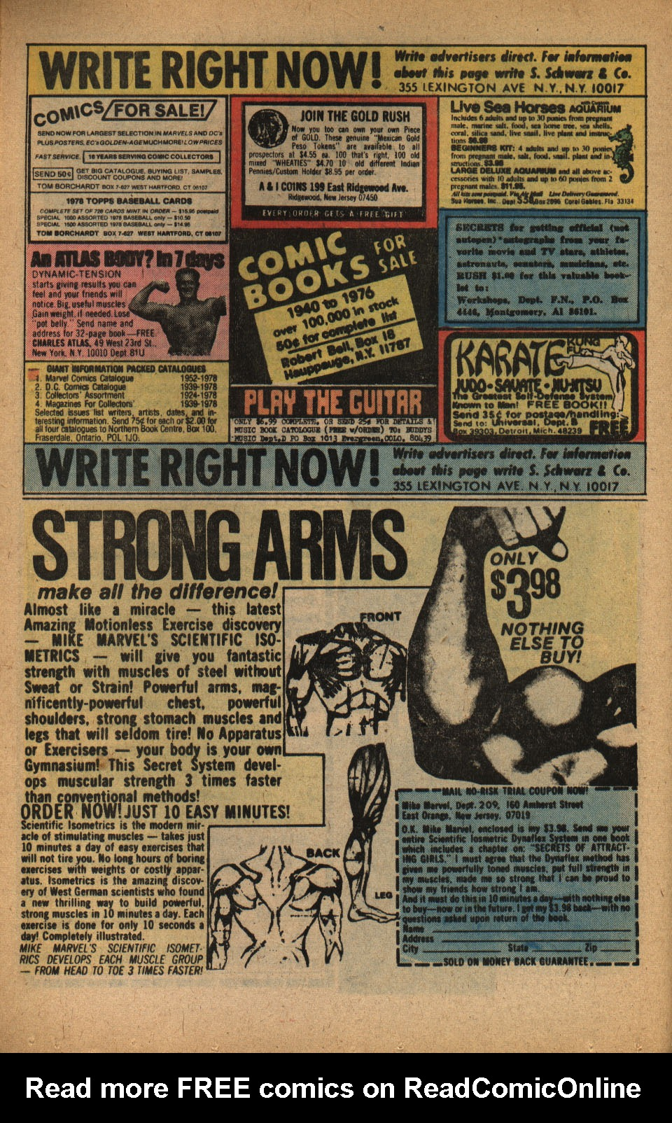 Read online Action Comics (1938) comic -  Issue #485 - 24