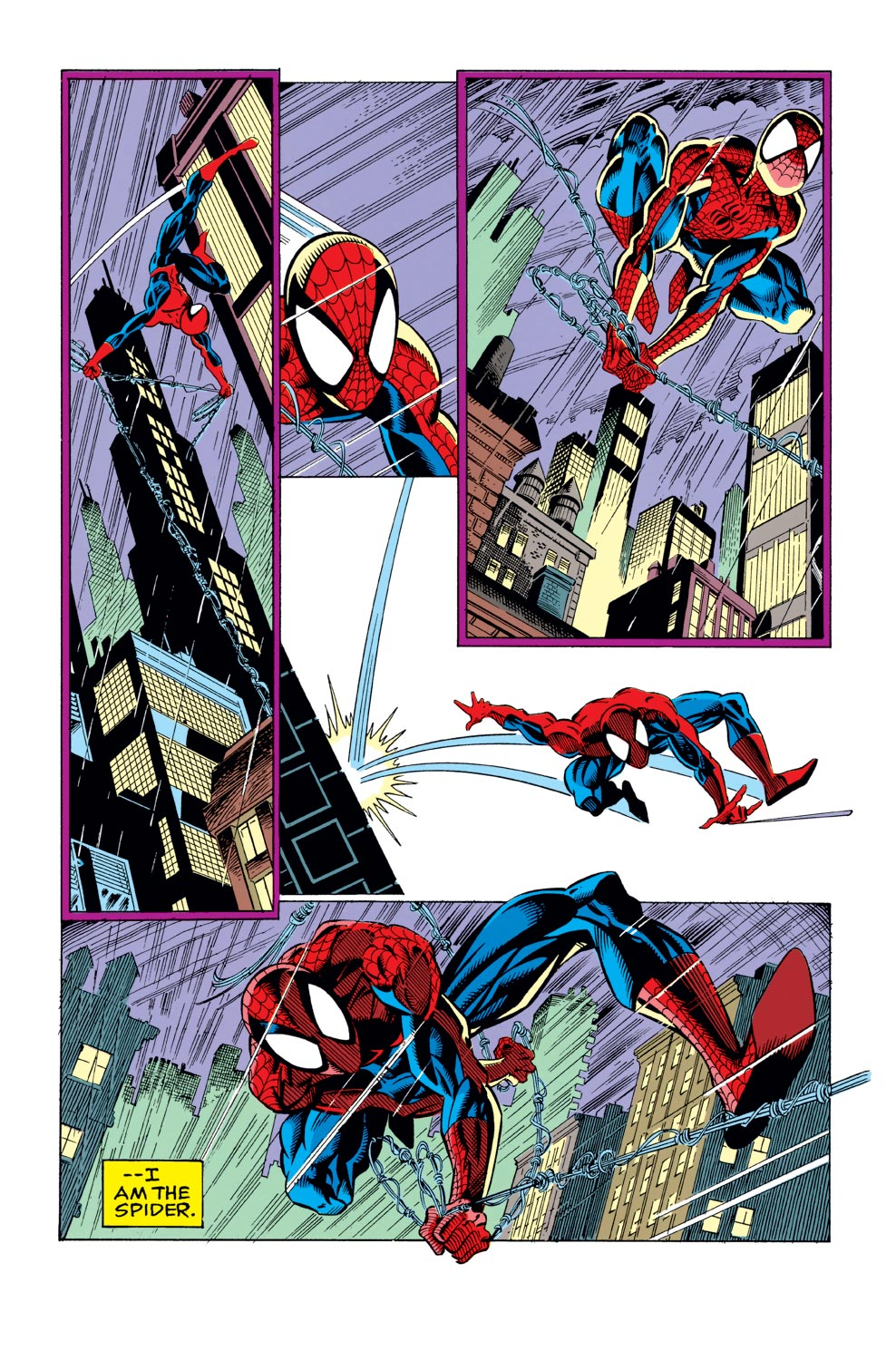 The Amazing Spider-Man (1963) 392 Page 22