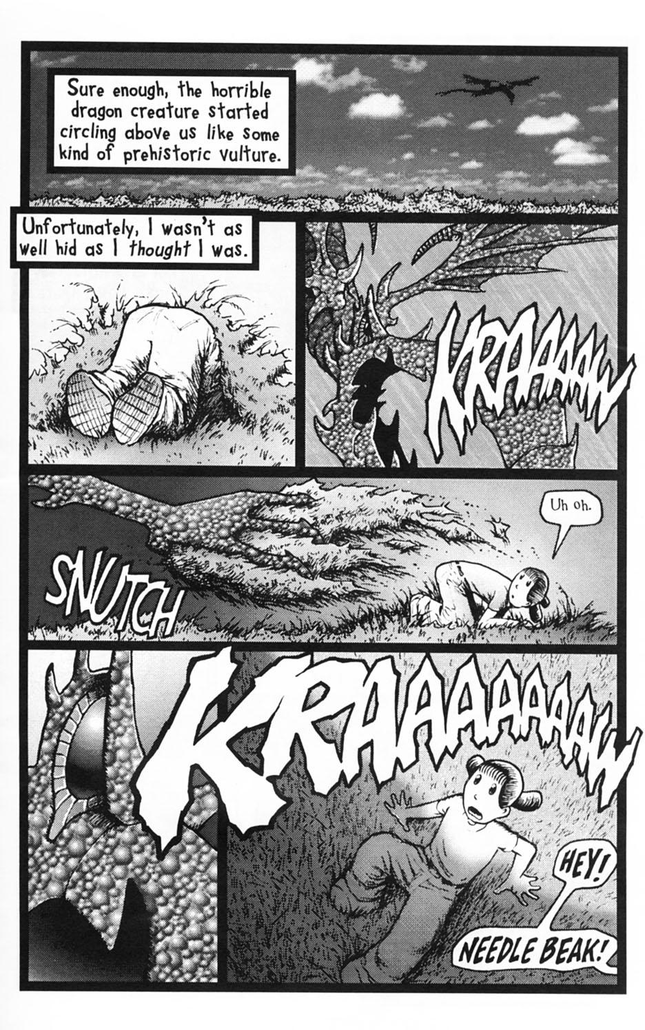 Read online Akiko comic -  Issue #Akiko _TPB 2 - 17