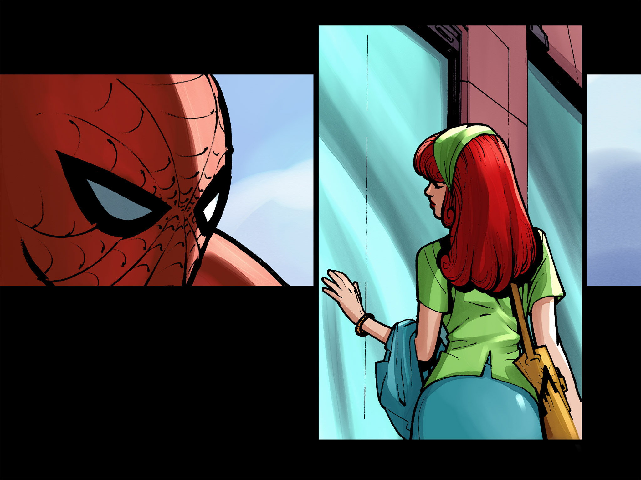 Read online Amazing Spider-Man: Who Am I? comic -  Issue # Full (Part 2) - 39