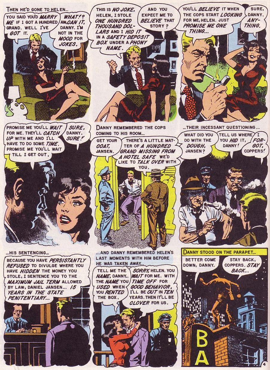 Read online Shock SuspenStories comic -  Issue #12 - 27