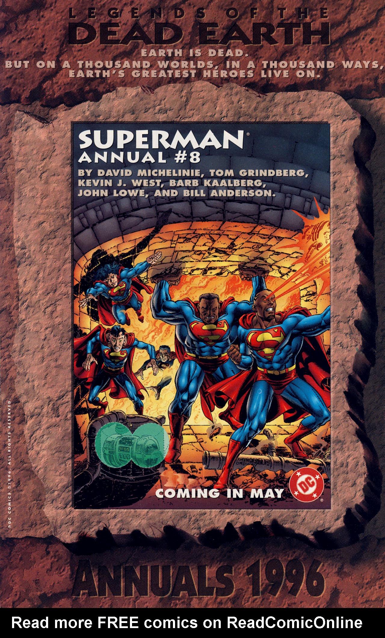 Action Comics (1938) 723 Page 15