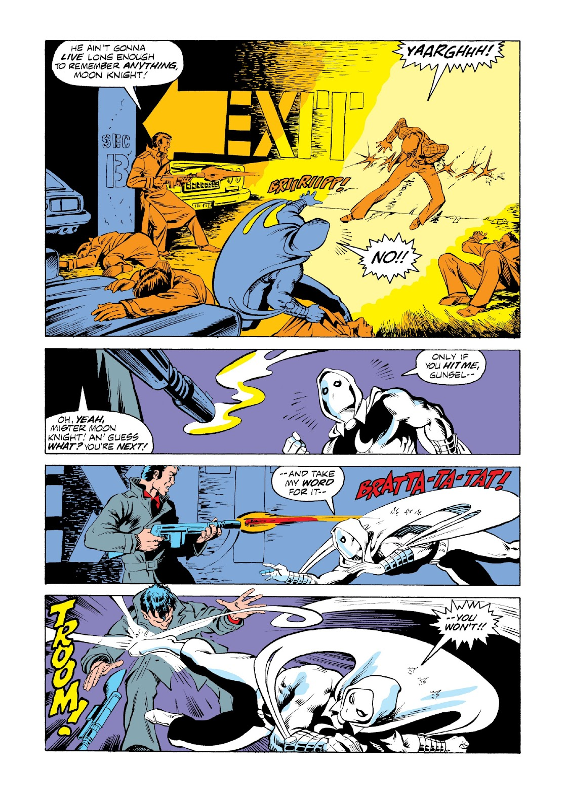 Read online Marvel Masterworks: The Spectacular Spider-Man comic -  Issue # TPB 2 (Part 2) - 21