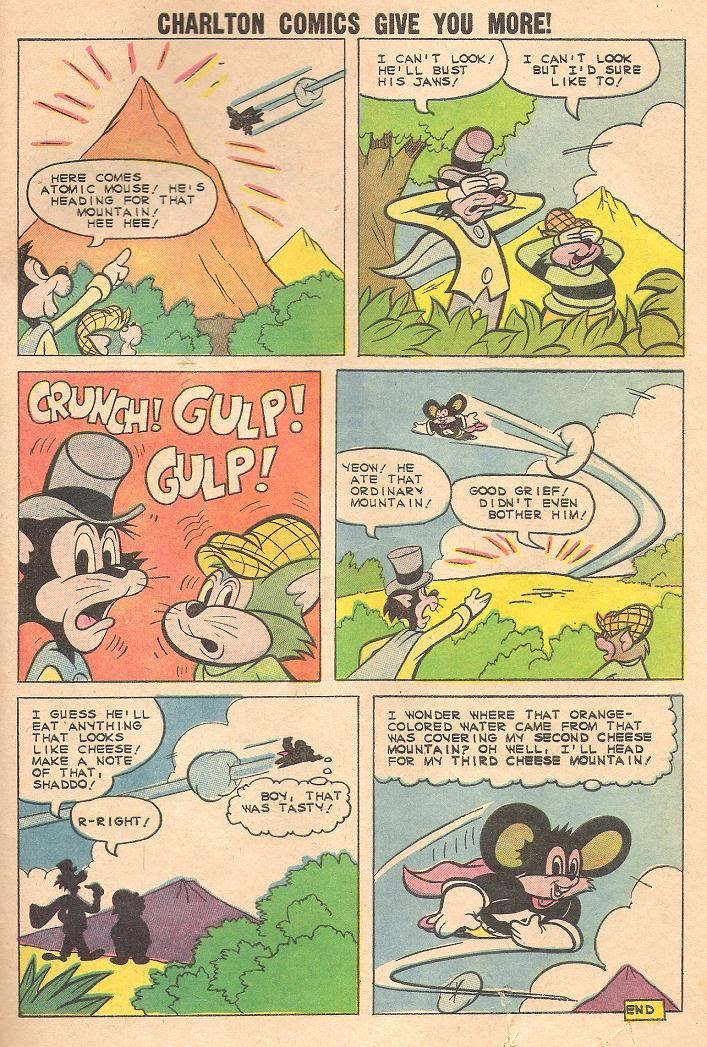 Atomic Mouse issue 38 - Page 33