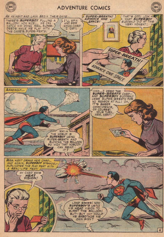 Read online Adventure Comics (1938) comic -  Issue #338 - 27