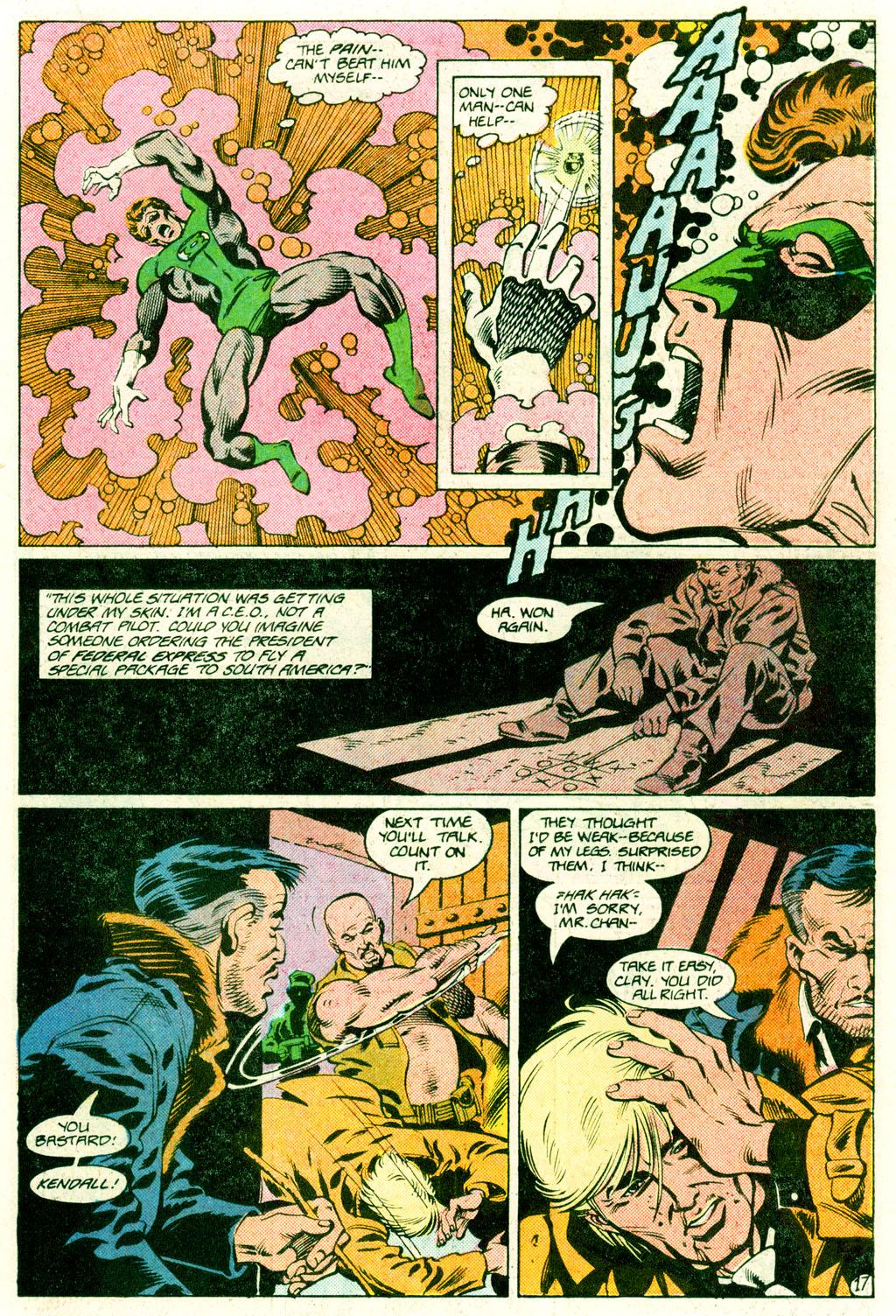 Action Comics (1938) 635 Page 16