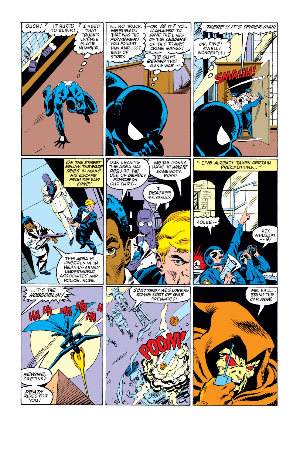The Amazing Spider-Man (1963) 286 Page 2