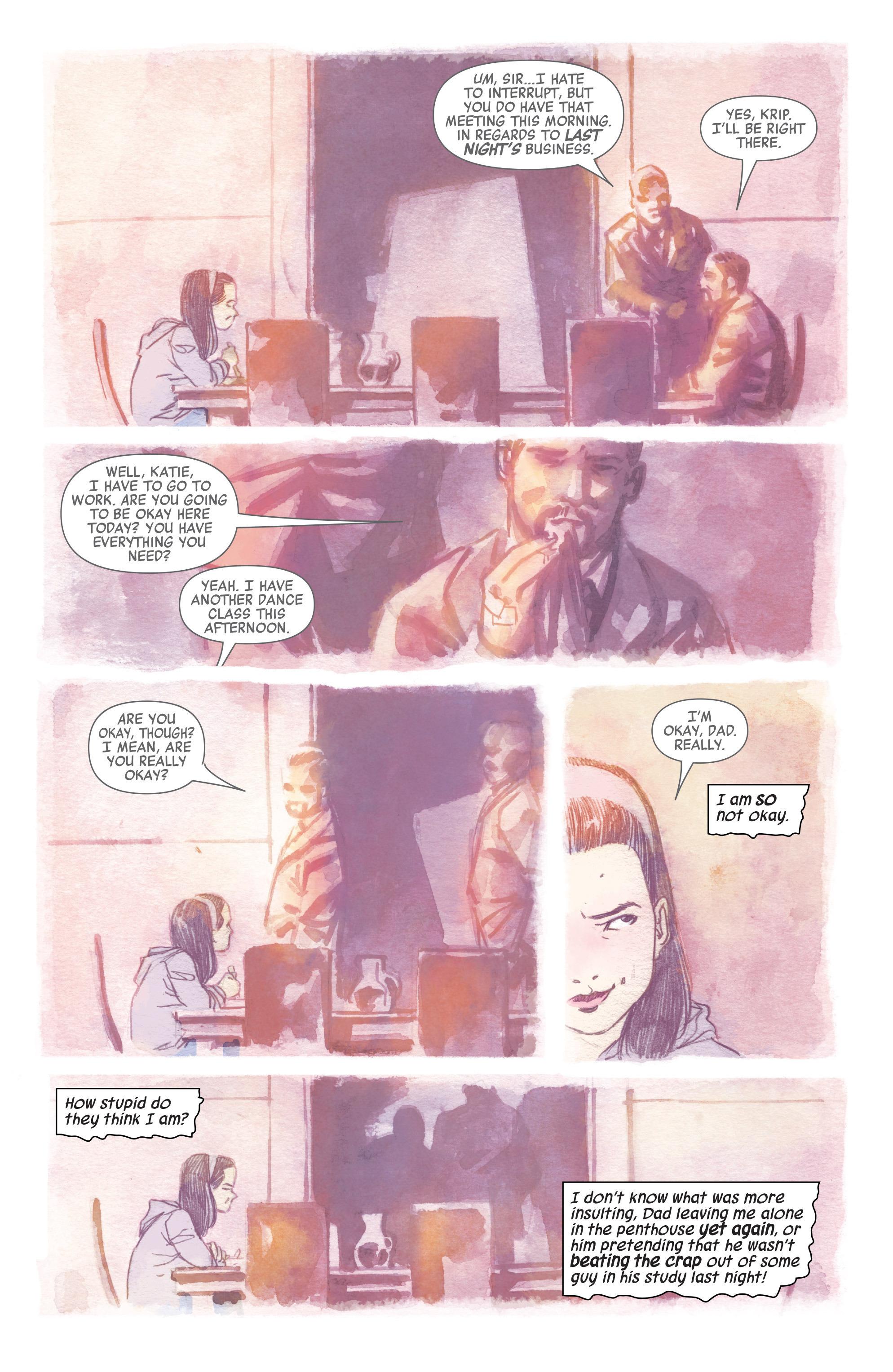 Read online All-New Hawkeye (2016) comic -  Issue #5 - 5