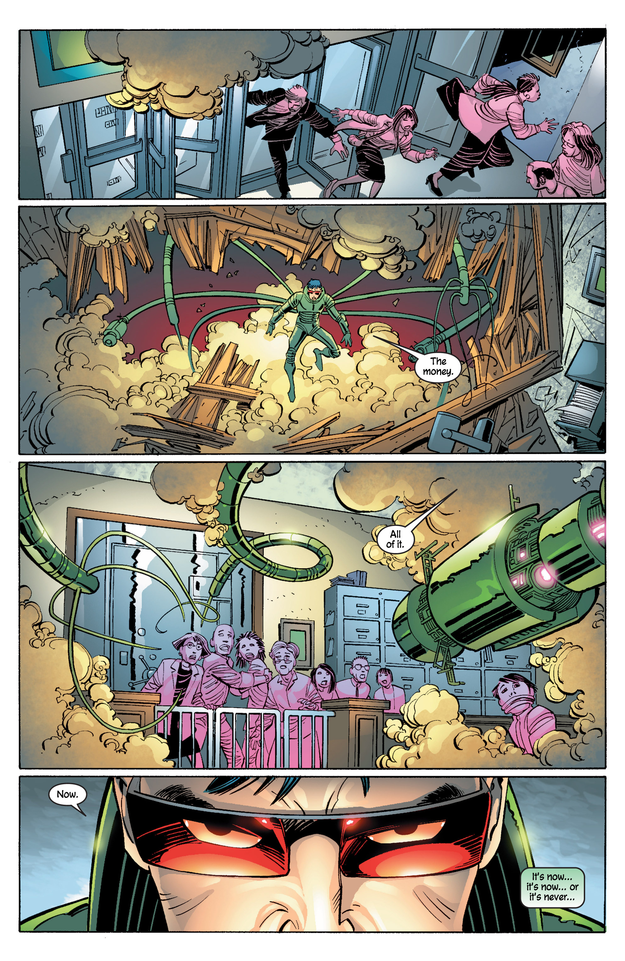 The Amazing Spider-Man (1999) 43 Page 16