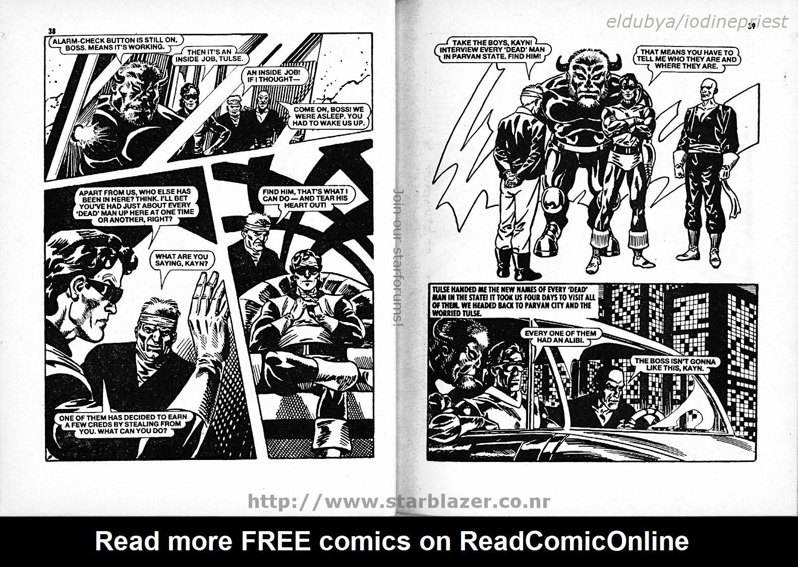 Starblazer issue 207 - Page 21