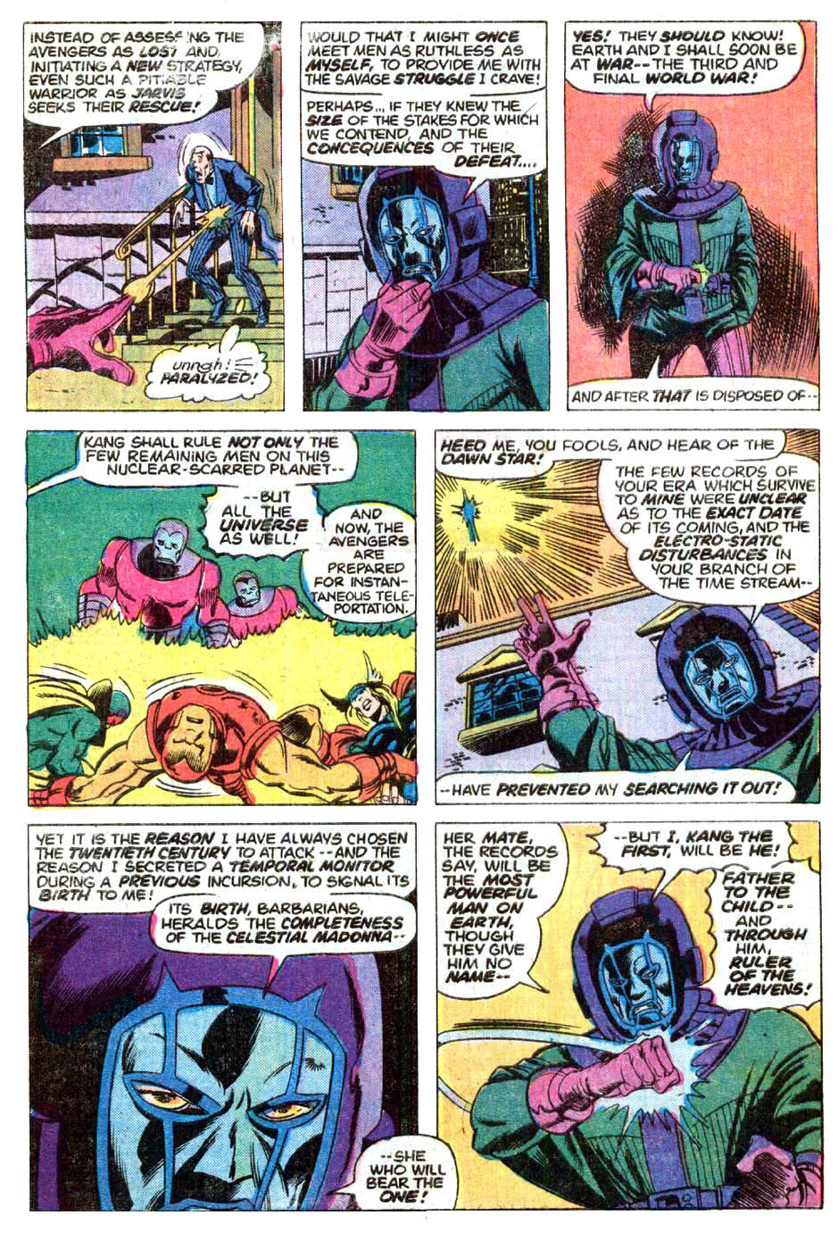 The Avengers (1963) 129 Page 5