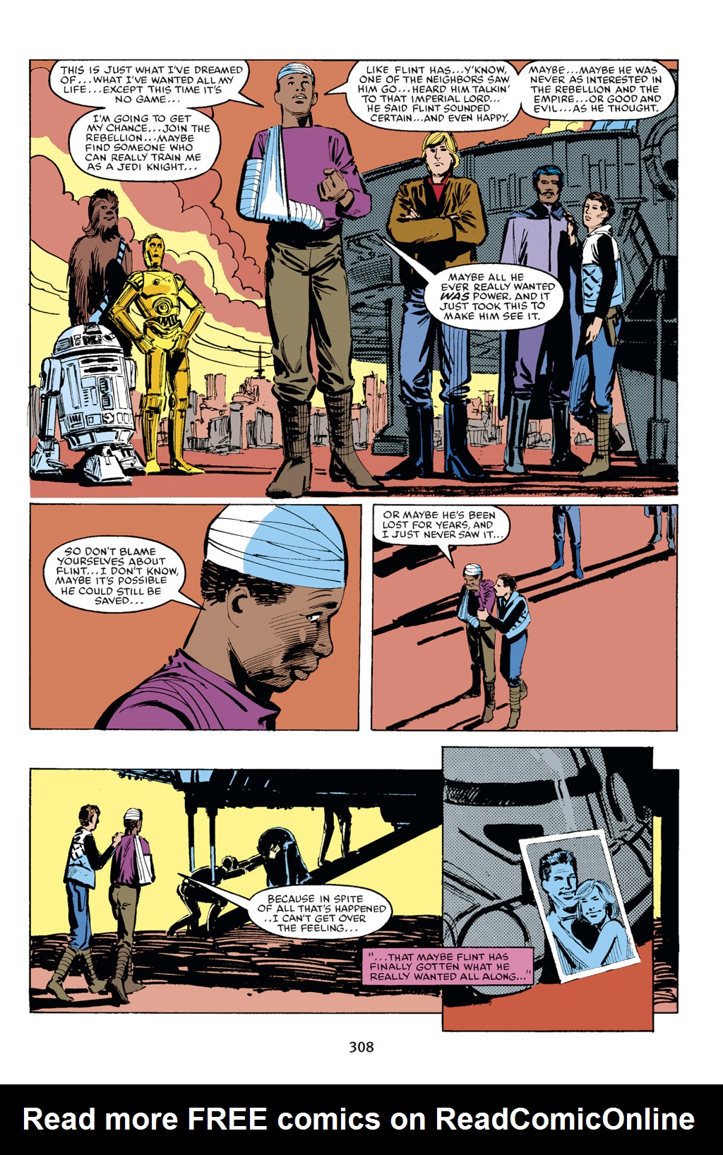 Read online Star Wars Omnibus comic -  Issue # Vol. 18.5 - 28