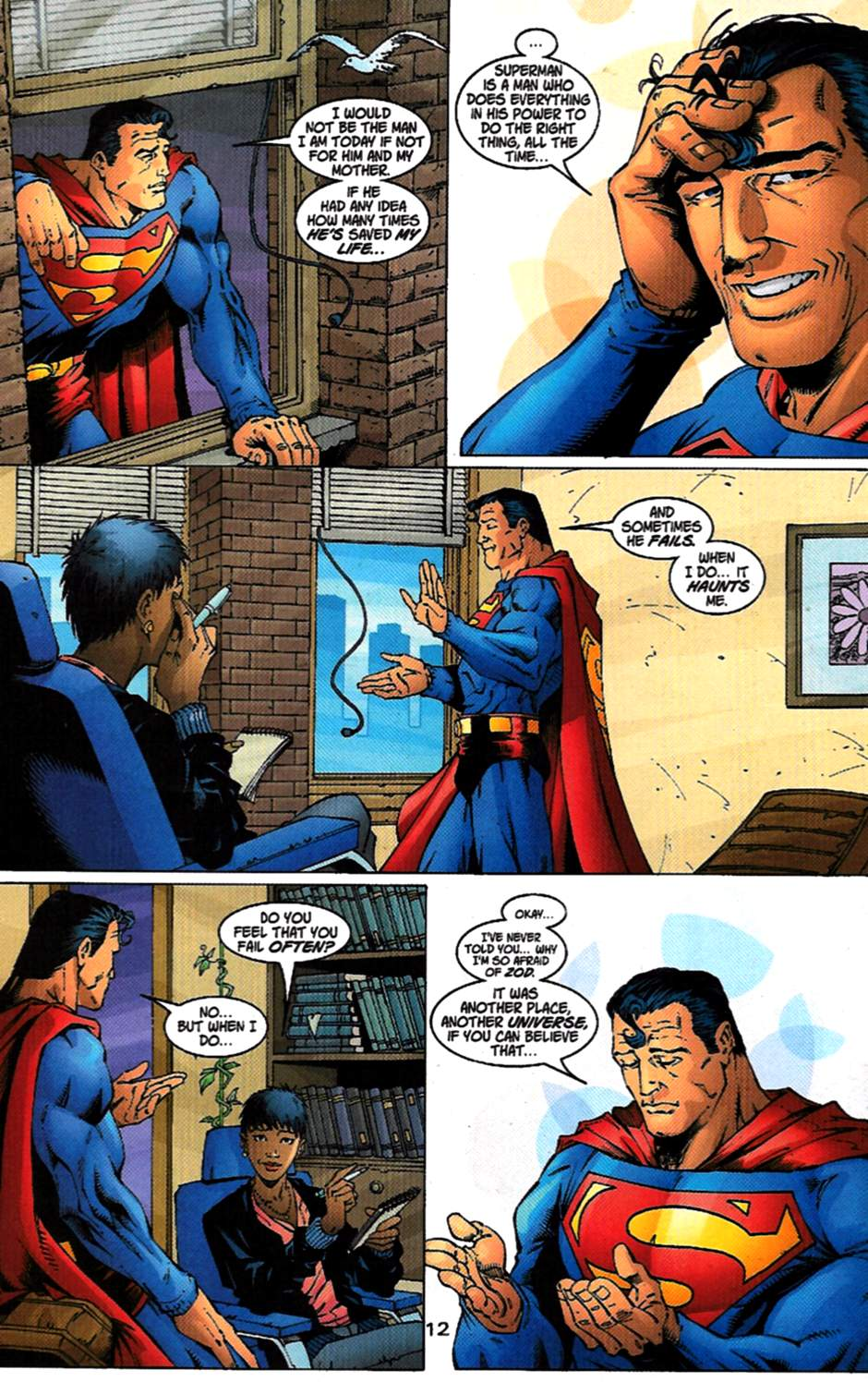 Action Comics (1938) 797 Page 12