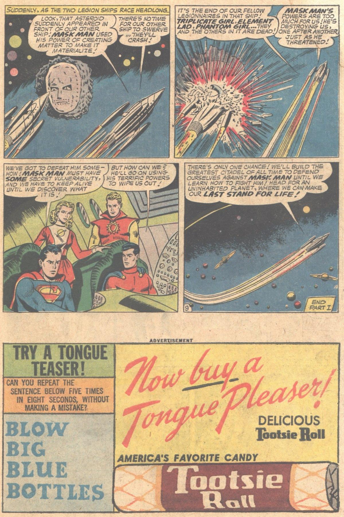 Read online Adventure Comics (1938) comic -  Issue #310 - 11