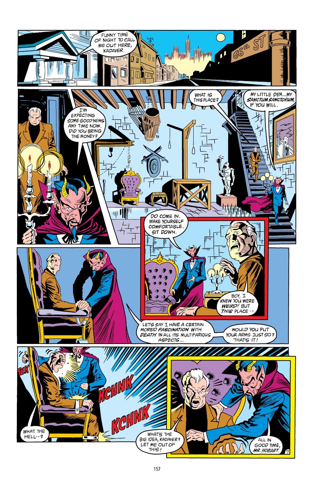 Read online Detective Comics (1937) comic -  Issue # _TPB Batman - The Dark Knight Detective 2 (Part 2) - 59