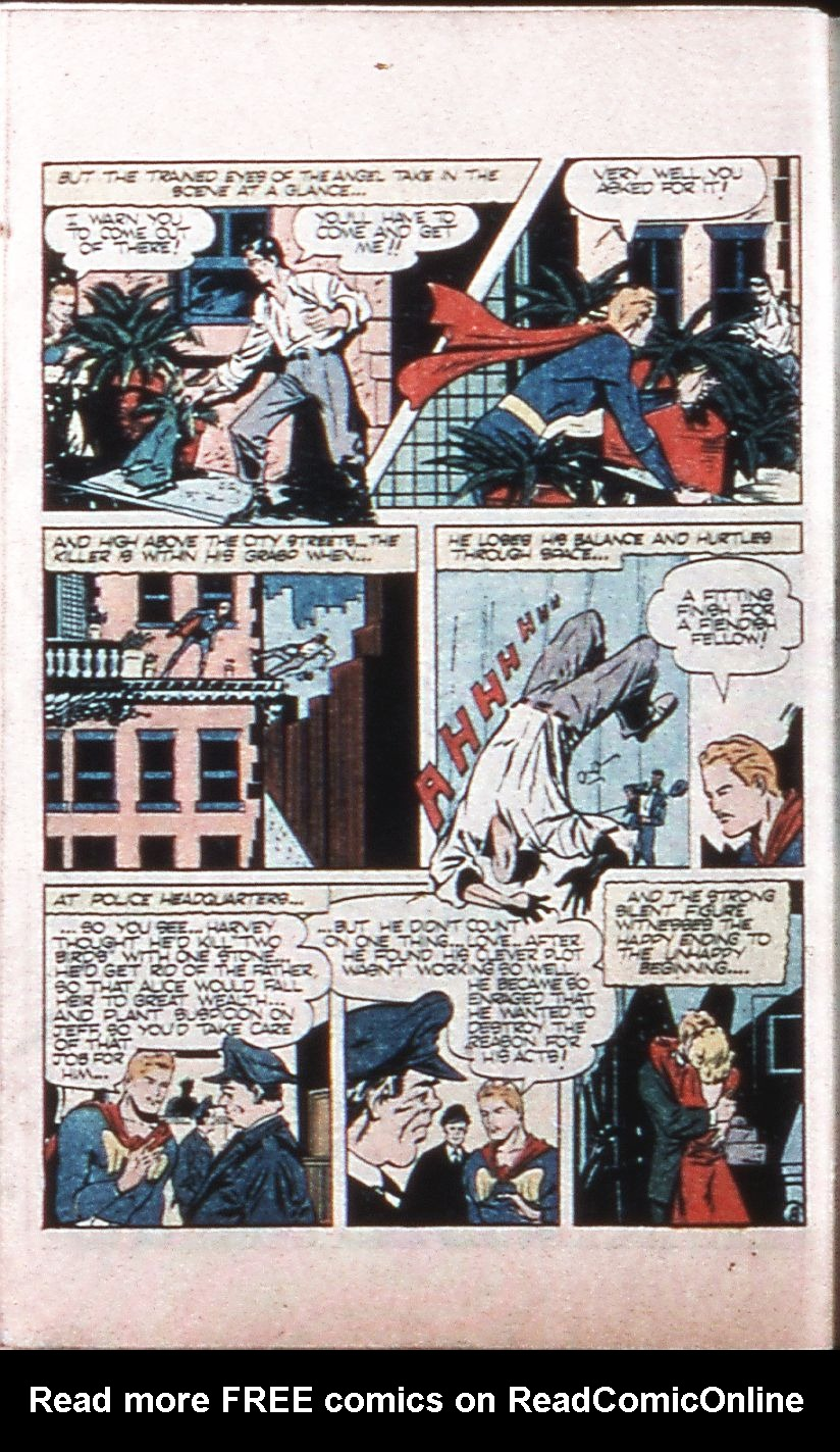 Marvel Mystery Comics (1939) issue 64 - Page 50