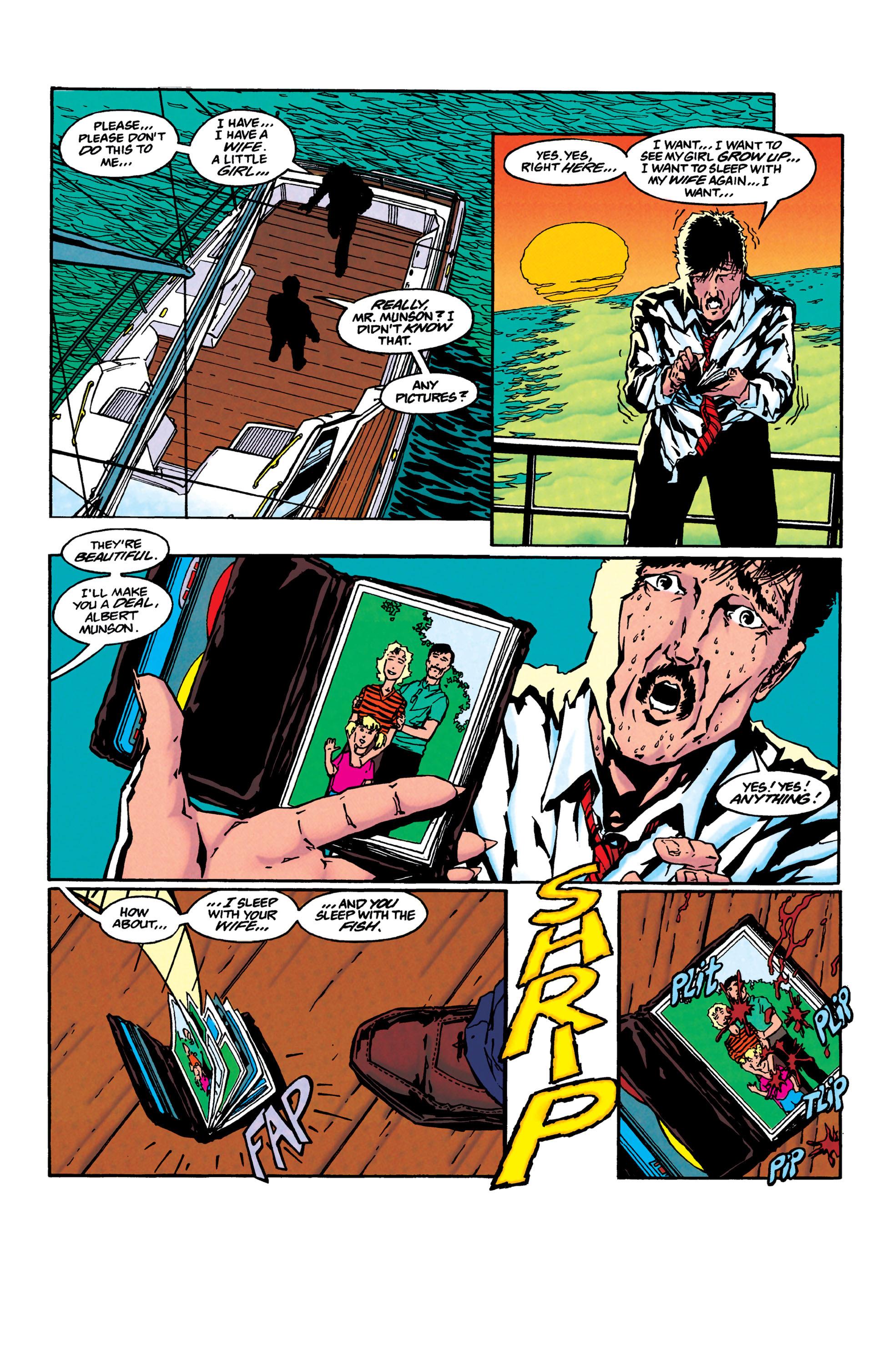 Read online Aquaman (1994) comic -  Issue #42 - 2