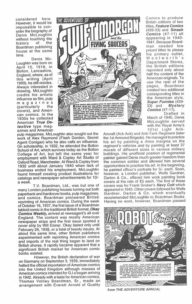 Read online Men of Mystery Comics comic -  Issue #18 - 38
