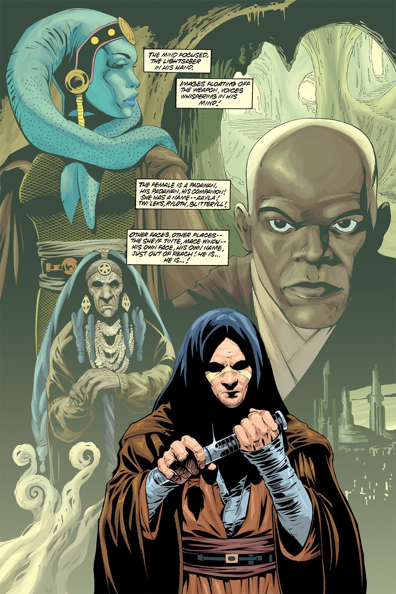 Read online Star Wars Omnibus comic -  Issue # Vol. 15 - 25