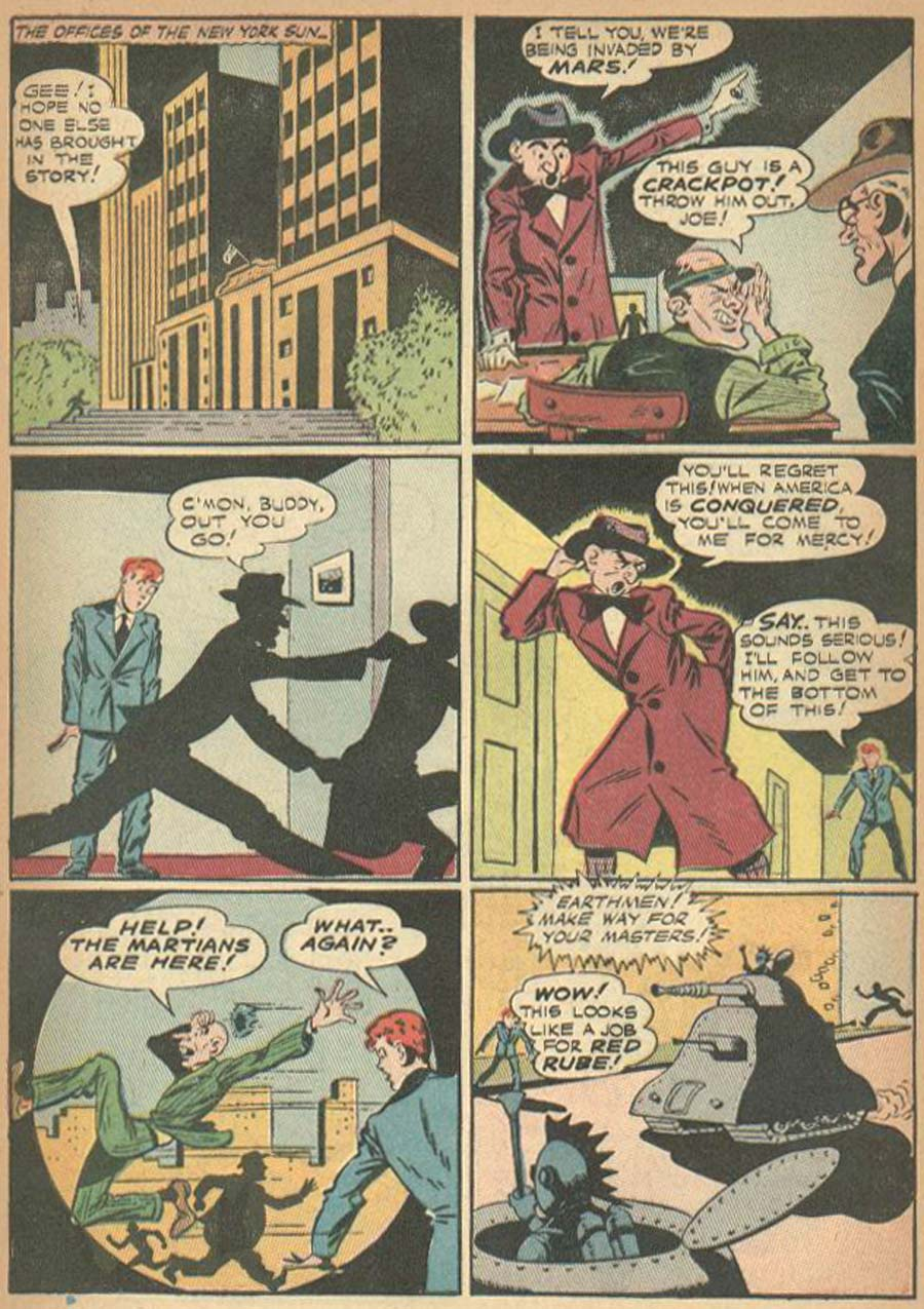 Zip Comics issue 47 - Page 43