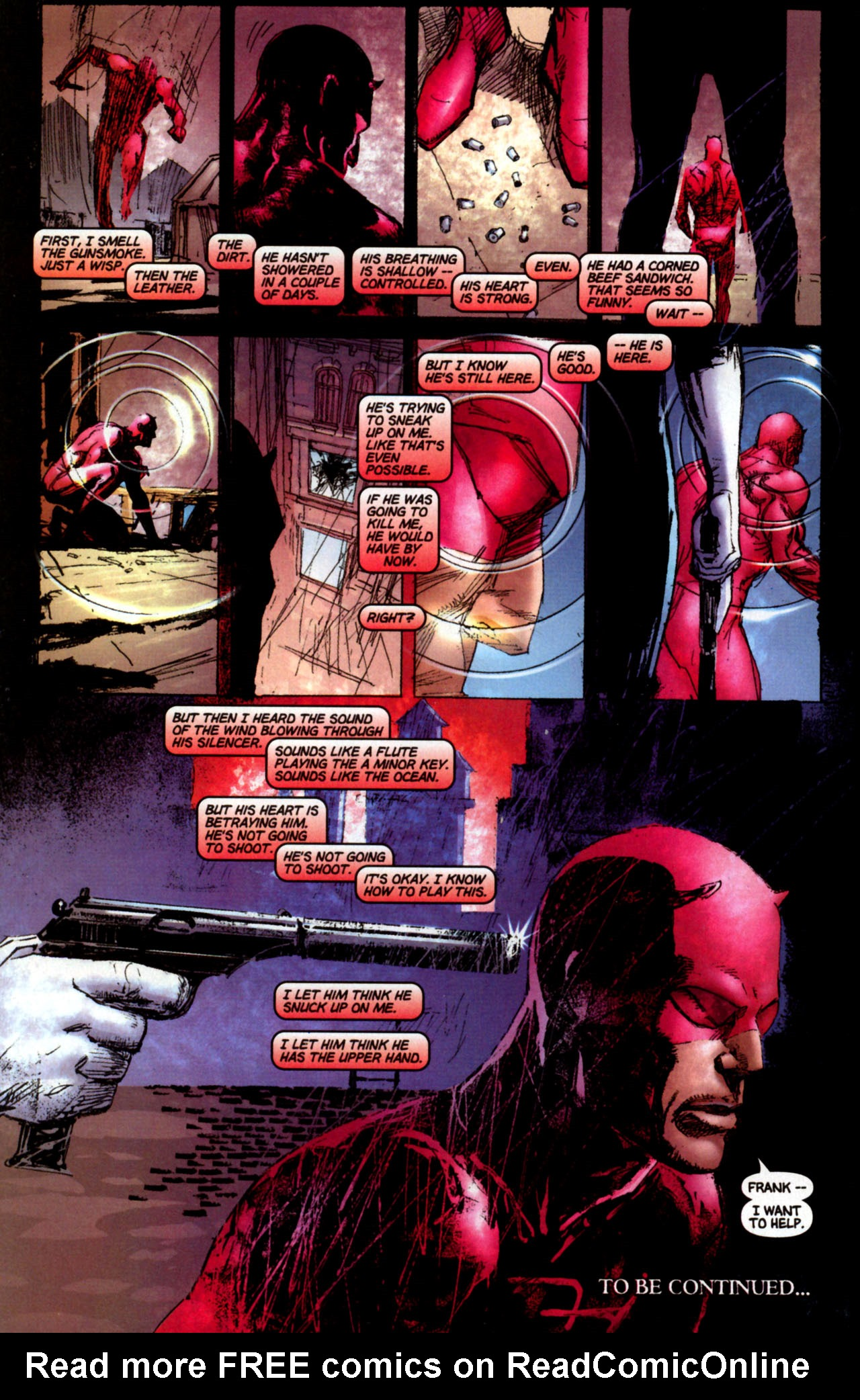 Read online Ultimate Marvel Team-Up comic -  Issue #7 - 26