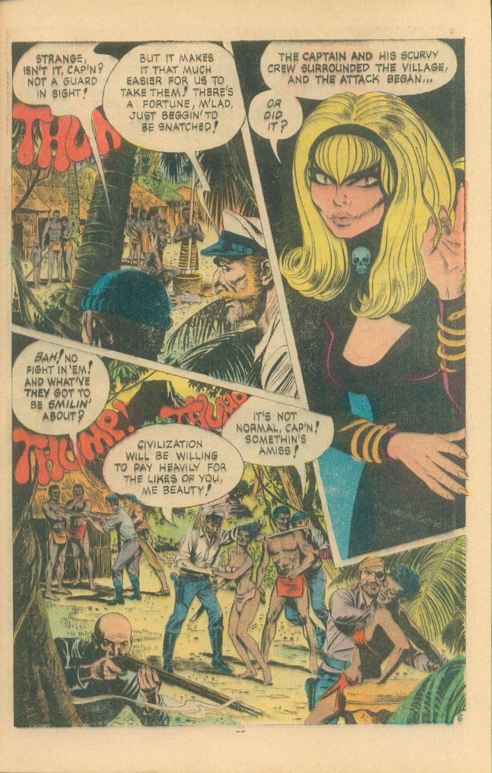 The Witching Hour (1969) issue 38 - Page 27