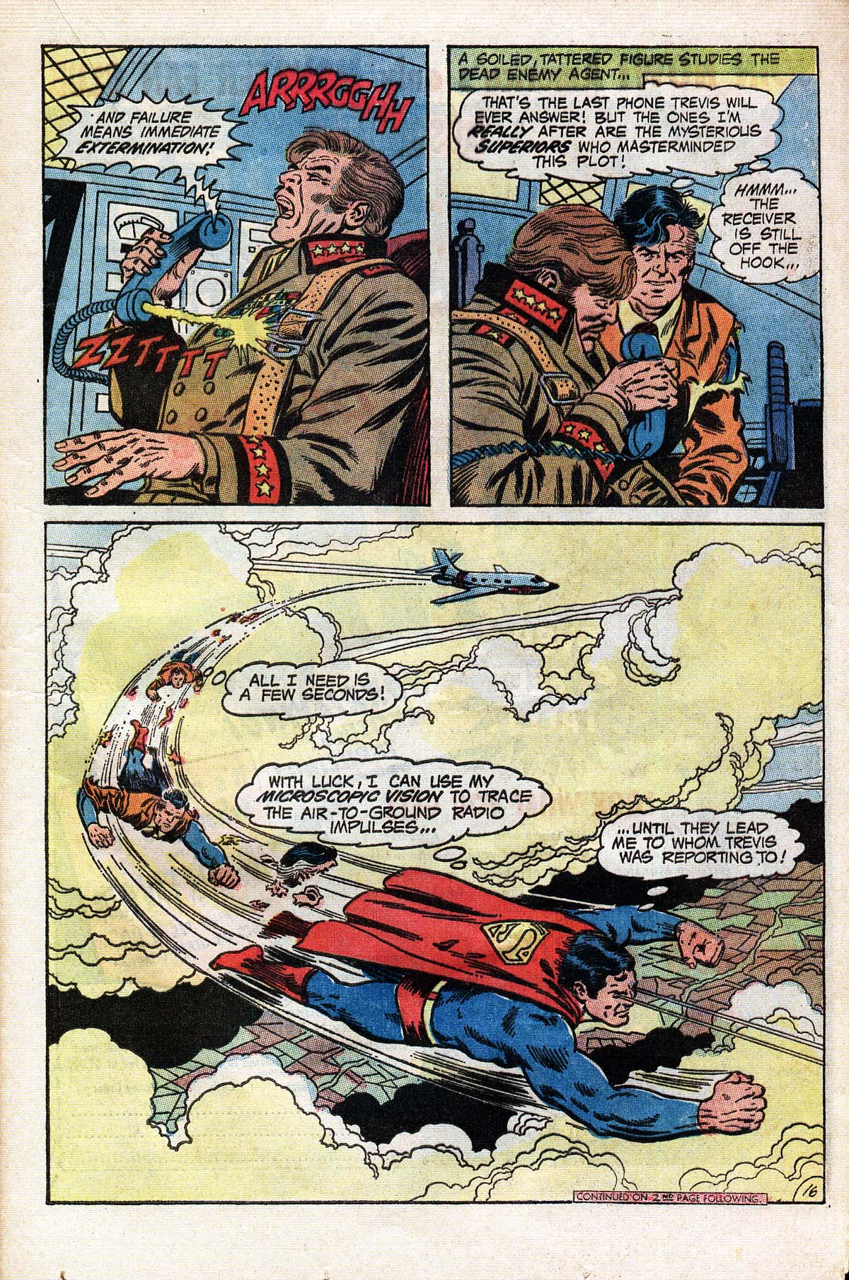 Action Comics (1938) 405 Page 18