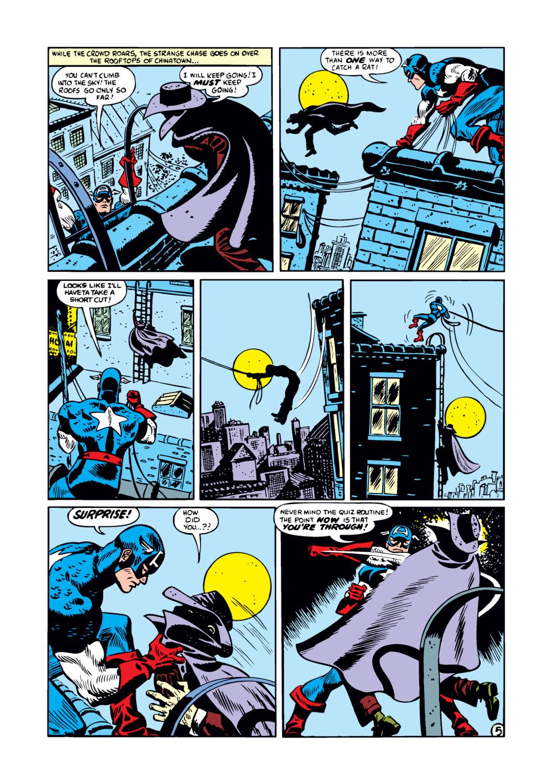 Captain America Comics 77 Page 11