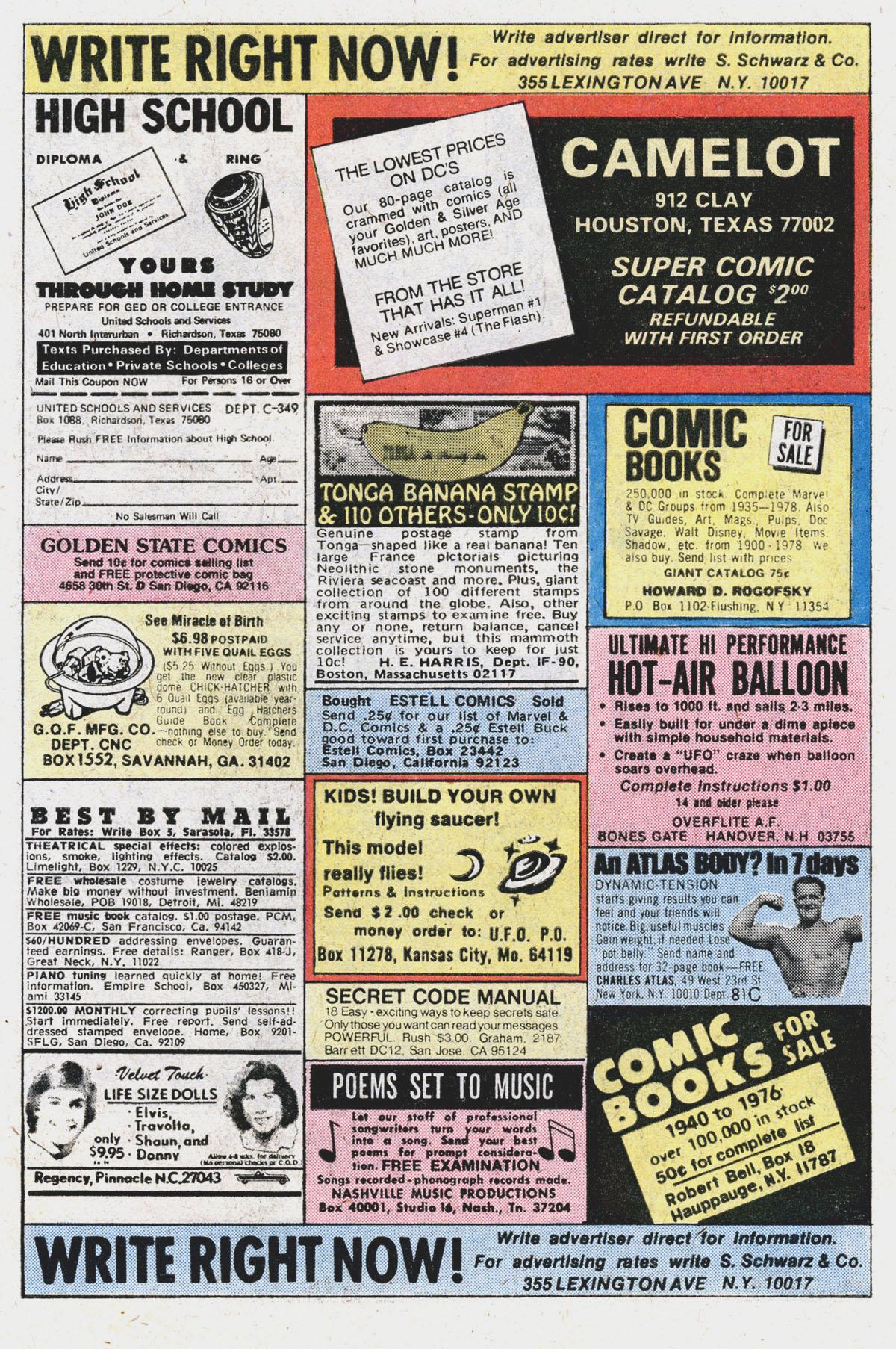 Action Comics (1938) 494 Page 28