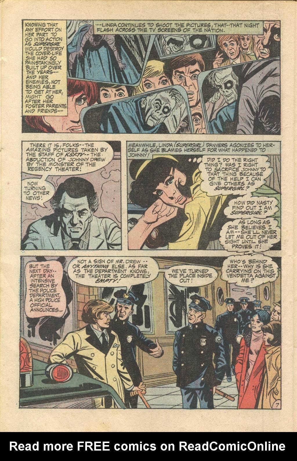 Read online Adventure Comics (1938) comic -  Issue #407 - 10