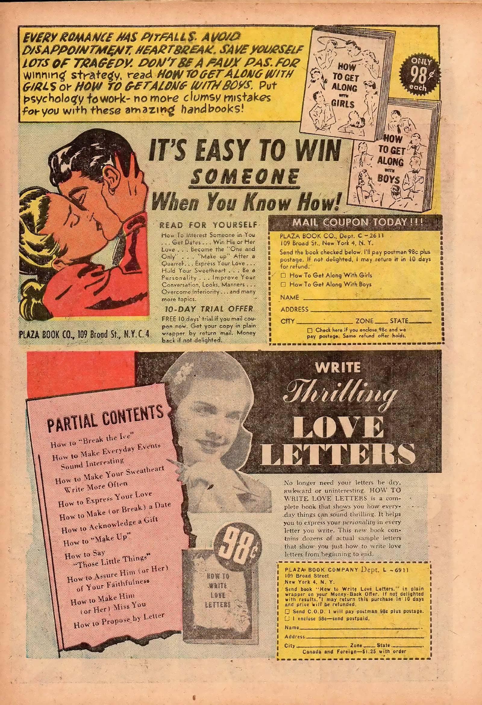 Spellbound (1952) issue 9 - Page 27