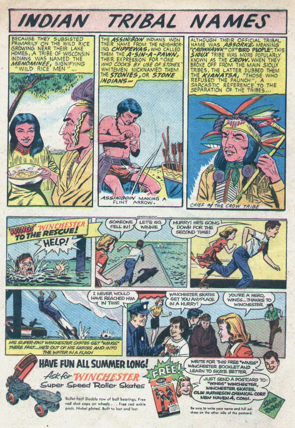 Read online All-Star Western (1951) comic -  Issue #90 - 18