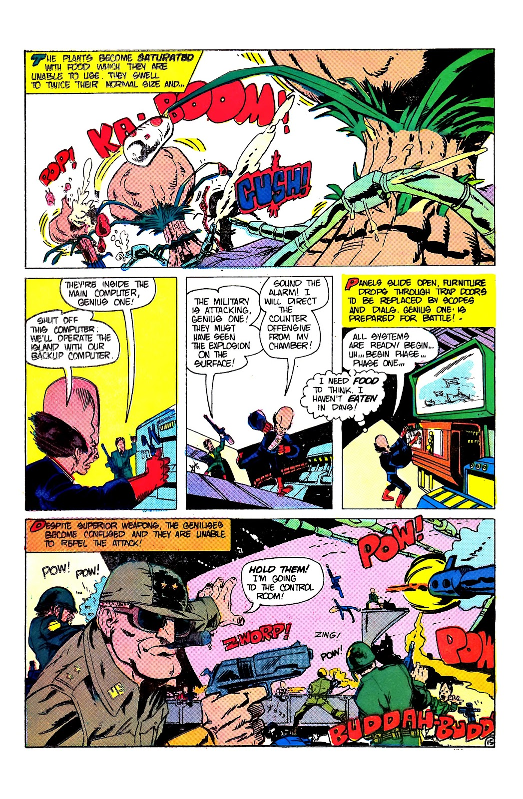 E-Man (1973) issue 9 - Page 20