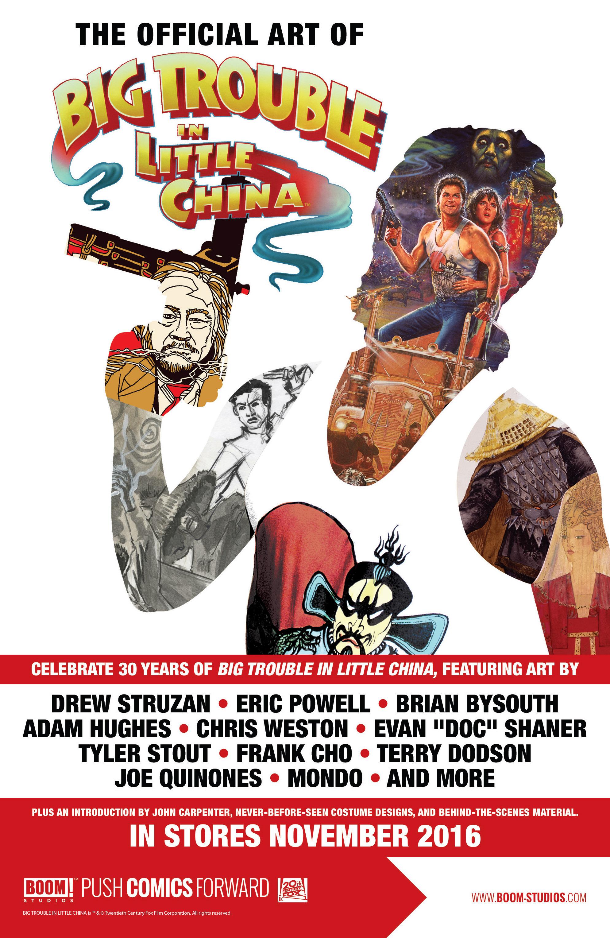Read online Sombra comic -  Issue #1 - 27