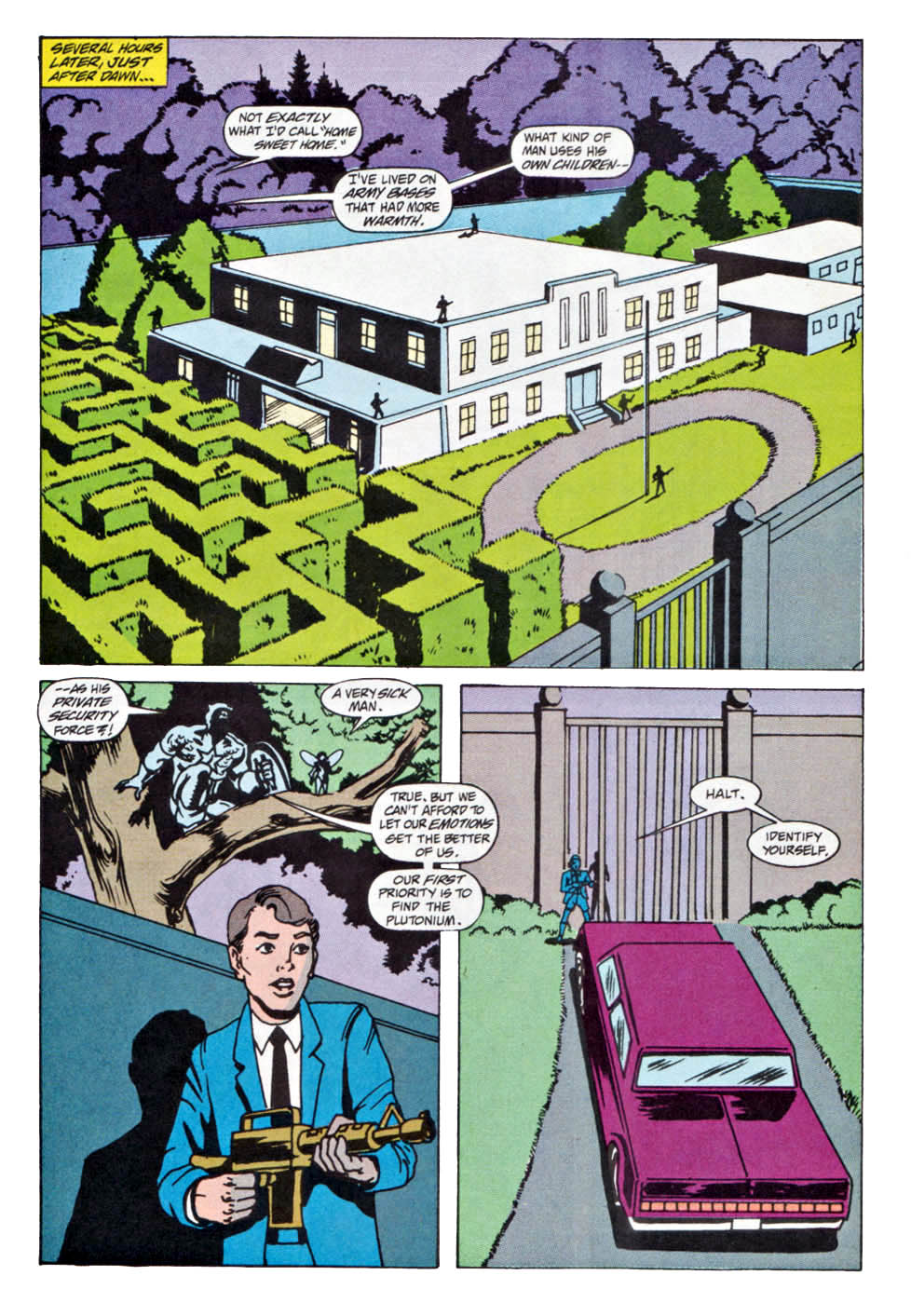 The Avengers (1963) 340 Page 7