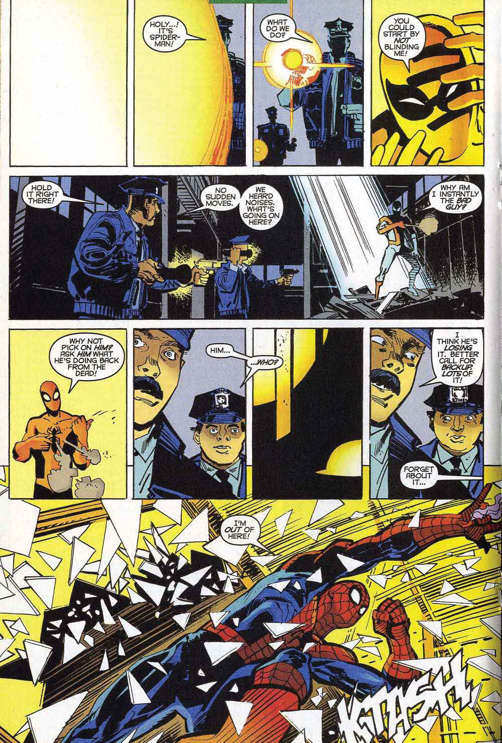 The Amazing Spider-Man (1999) _Annual_2 Page 24