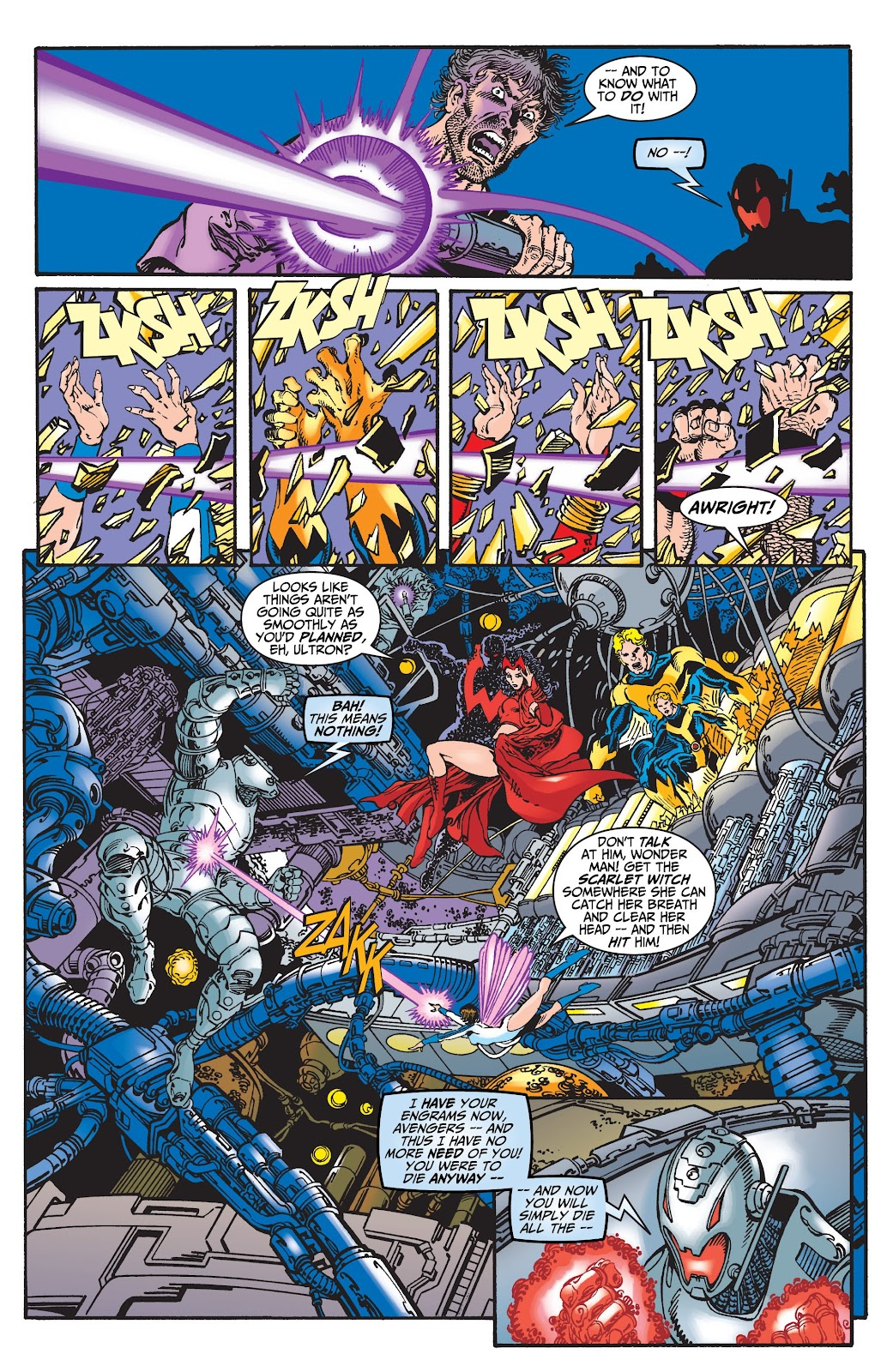 Avengers (1998) issue TPB 2 (Part 4) - Page 13