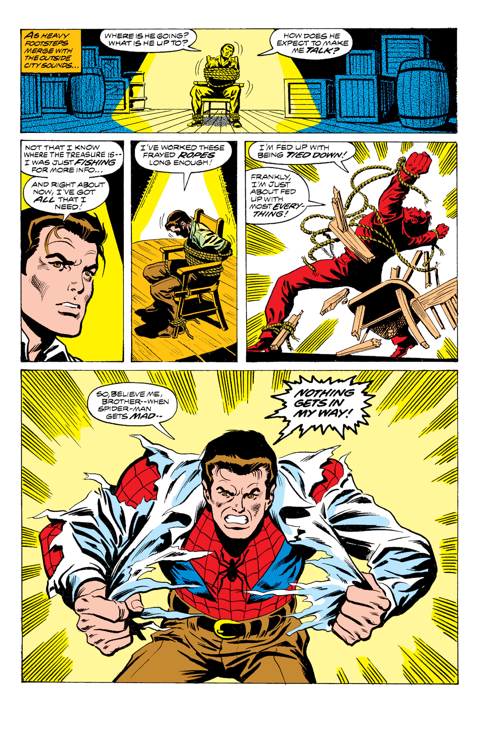 The Amazing Spider-Man (1963) 200 Page 18