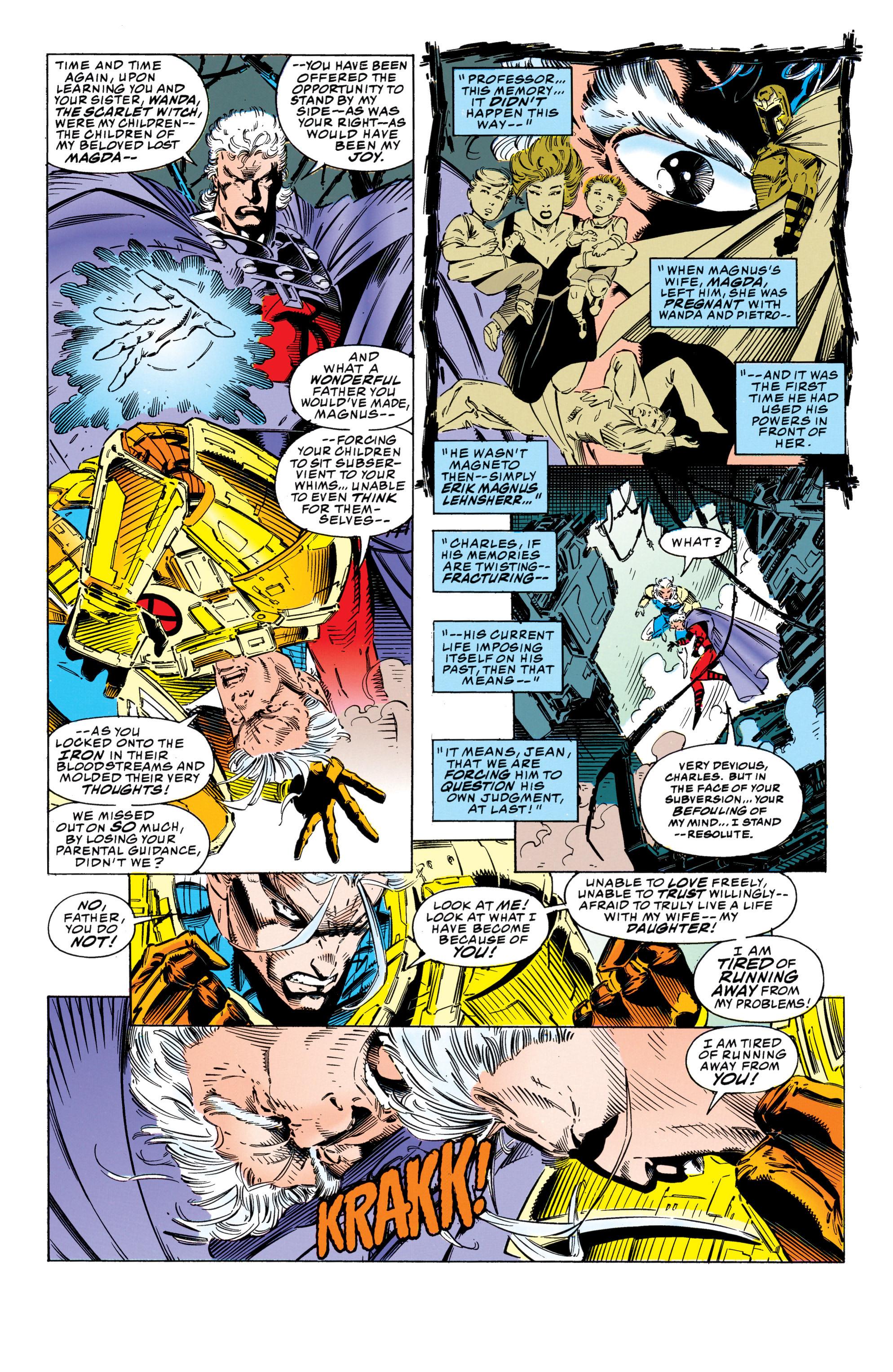 X-Men (1991) 25 Page 29