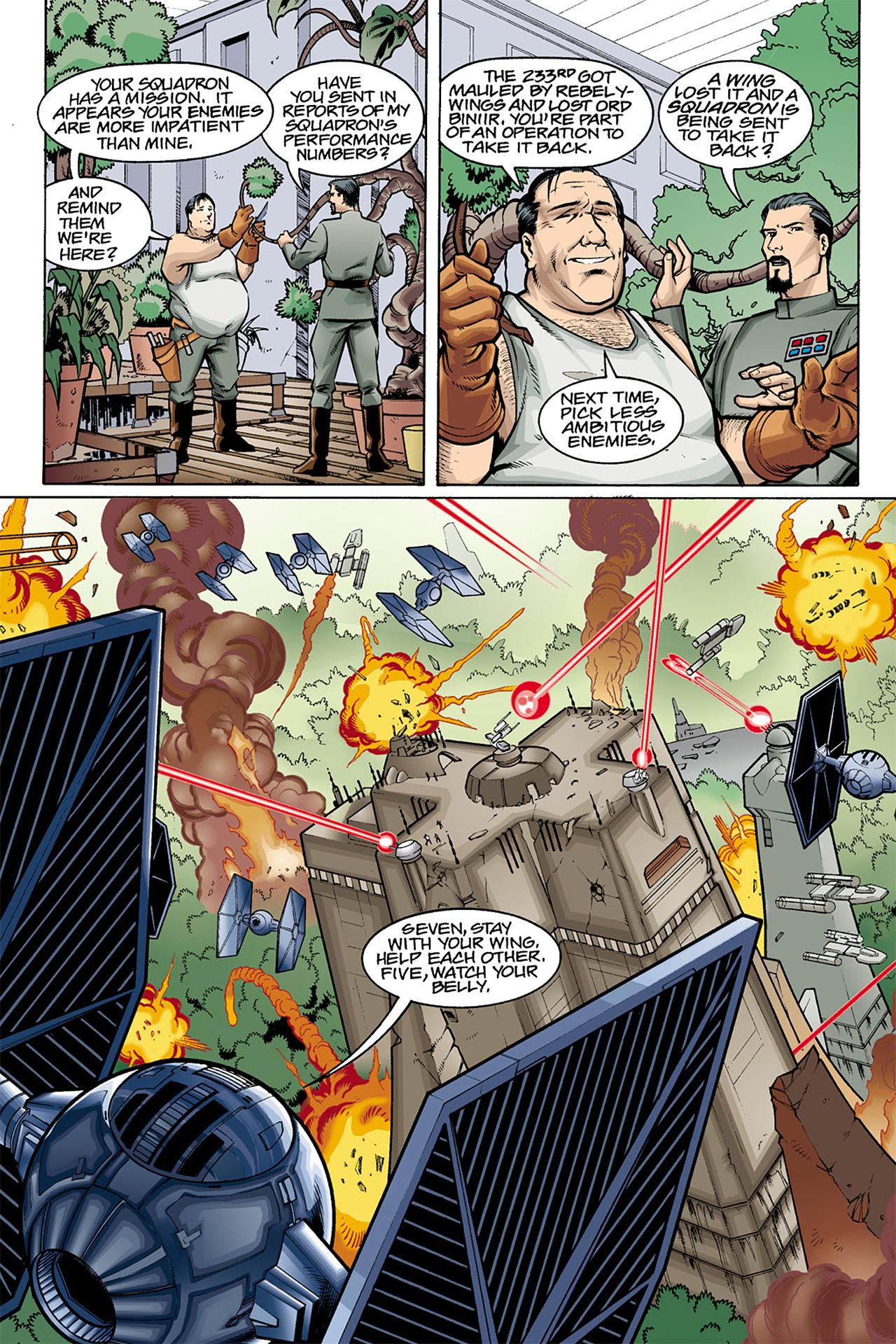 Read online Star Wars Omnibus comic -  Issue # Vol. 3 - 115