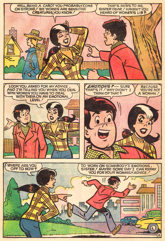 Read online She's Josie comic -  Issue #73 - 16