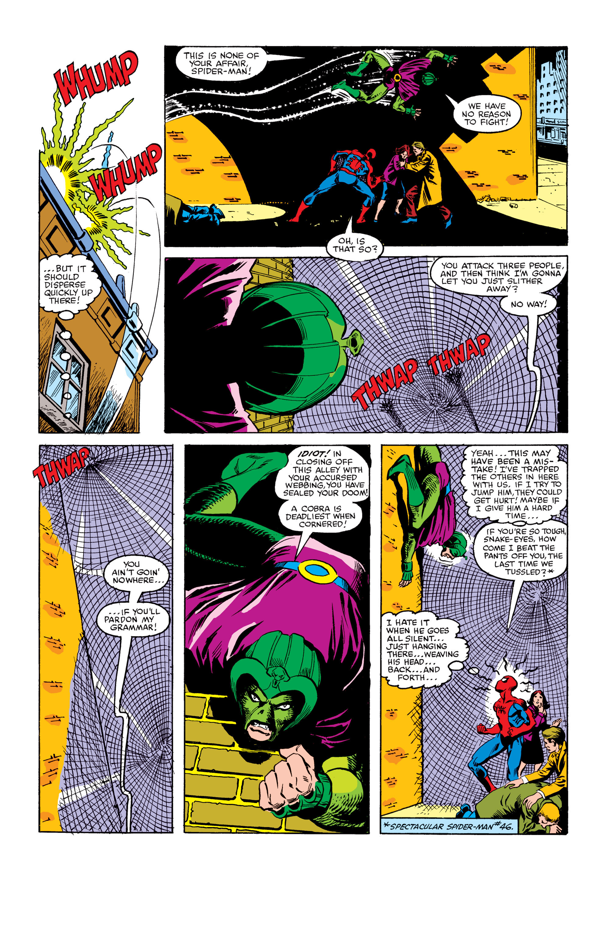 The Amazing Spider-Man (1963) 231 Page 16
