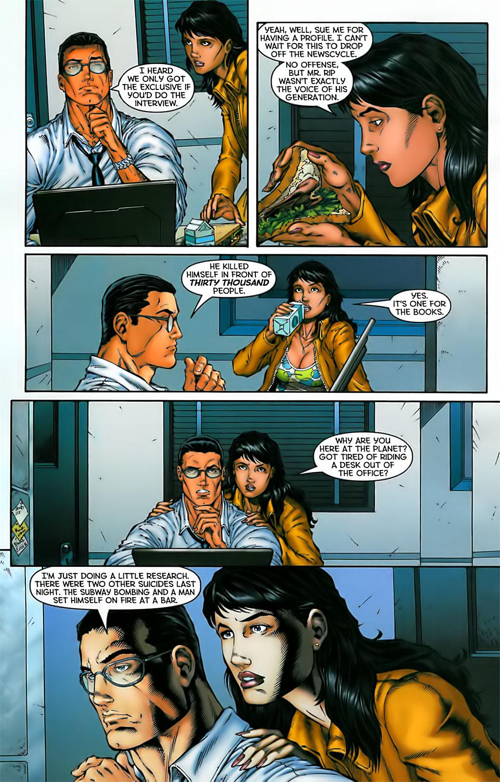 Action Comics (1938) 826 Page 14