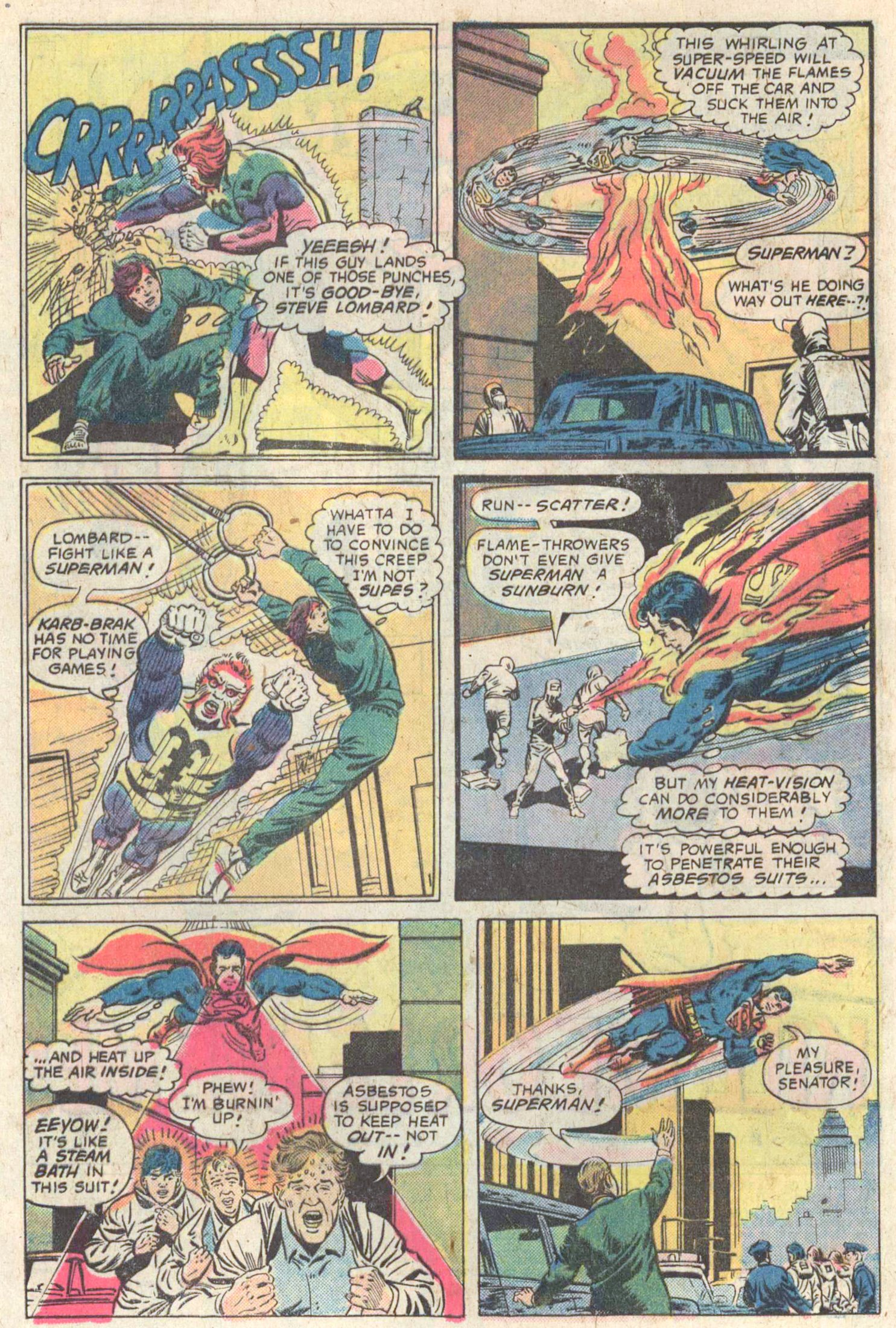 Action Comics (1938) 461 Page 3