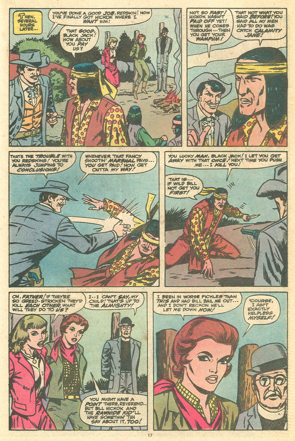 The Rawhide Kid (1955) issue 145 - Page 19