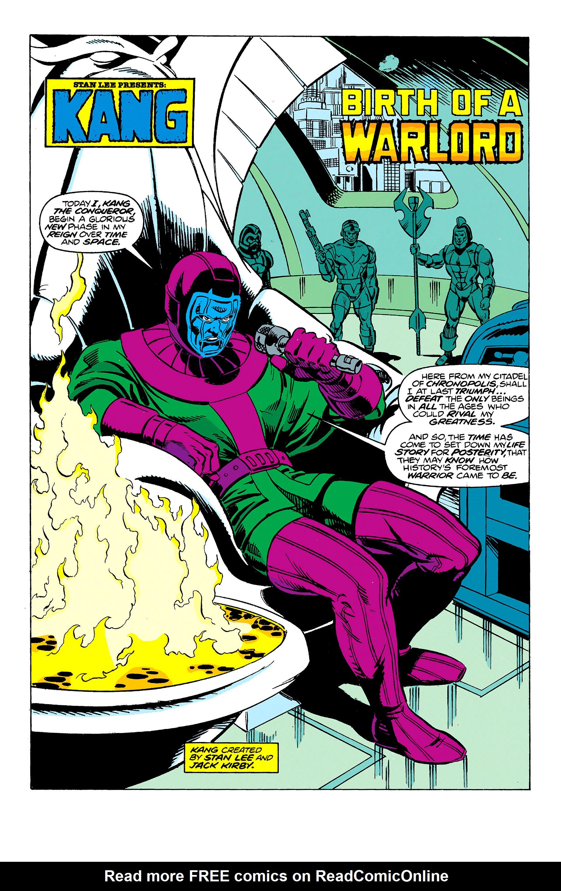 Read online Captain America (1968) comic -  Issue # _Annual 11 - 46