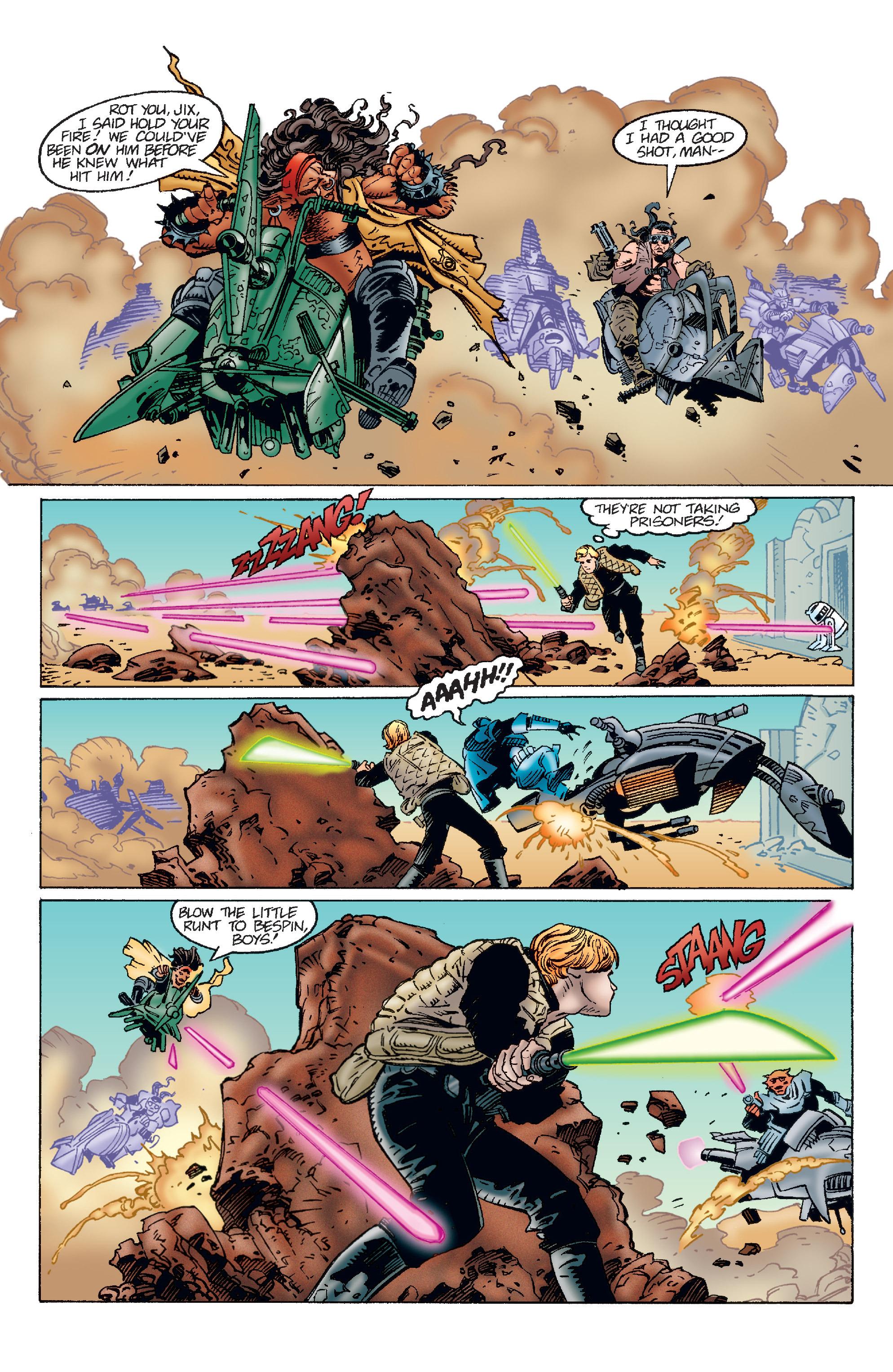 Read online Star Wars Omnibus comic -  Issue # Vol. 11 - 62